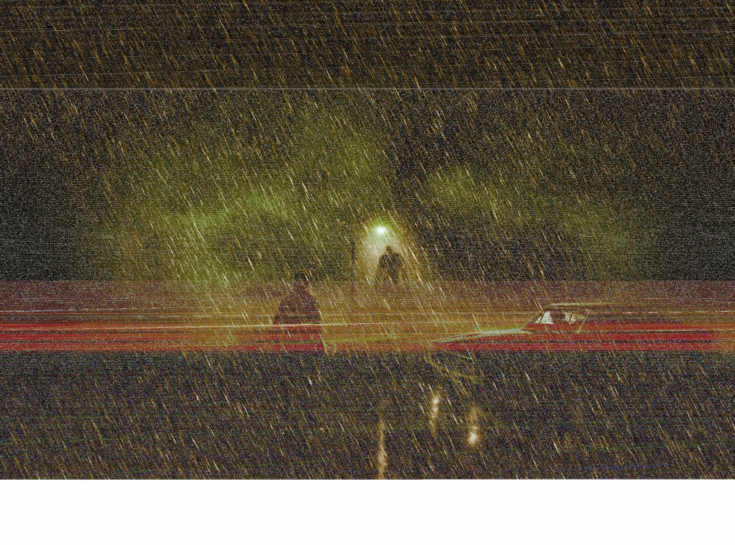 Illustration/Concept Art for horror-thriller feature film