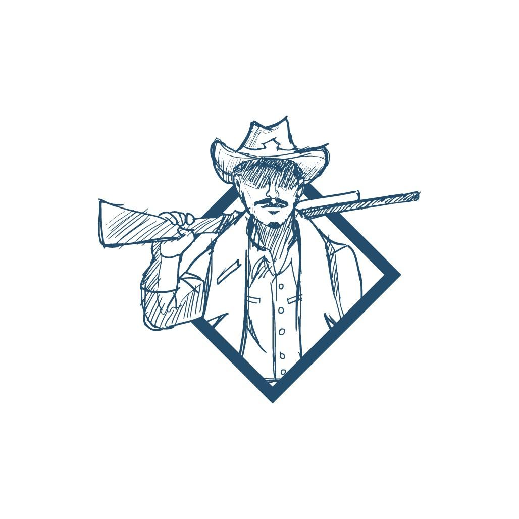 Logo Character creation