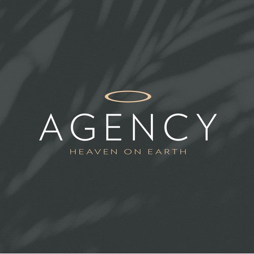 Logo Design and Brand Guide for Agency / Dating App