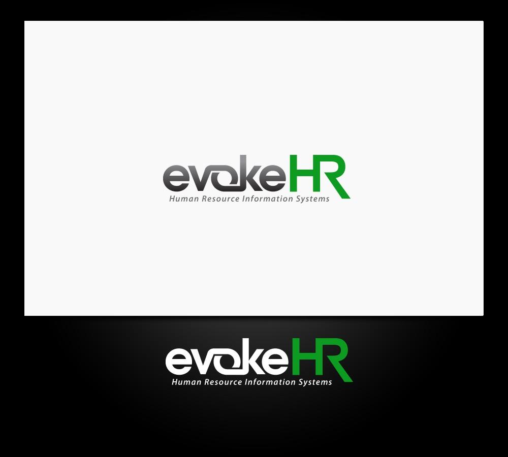 Evoke HR needs a new logo