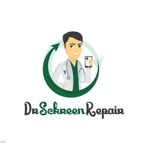 Dr Screen Repair