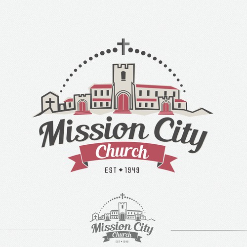 Mission City Church Logo