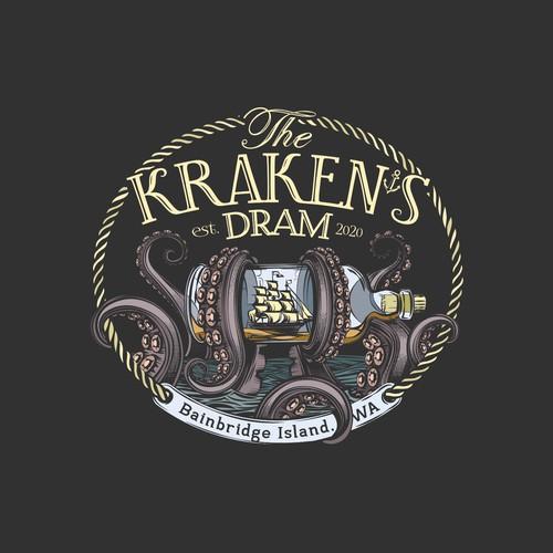 The Kraken's Dram