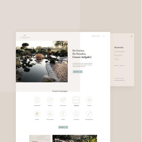 Kirchner Webdesign