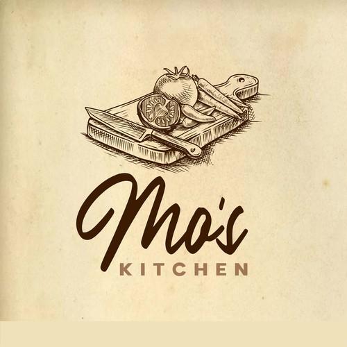 Mo's kitchen