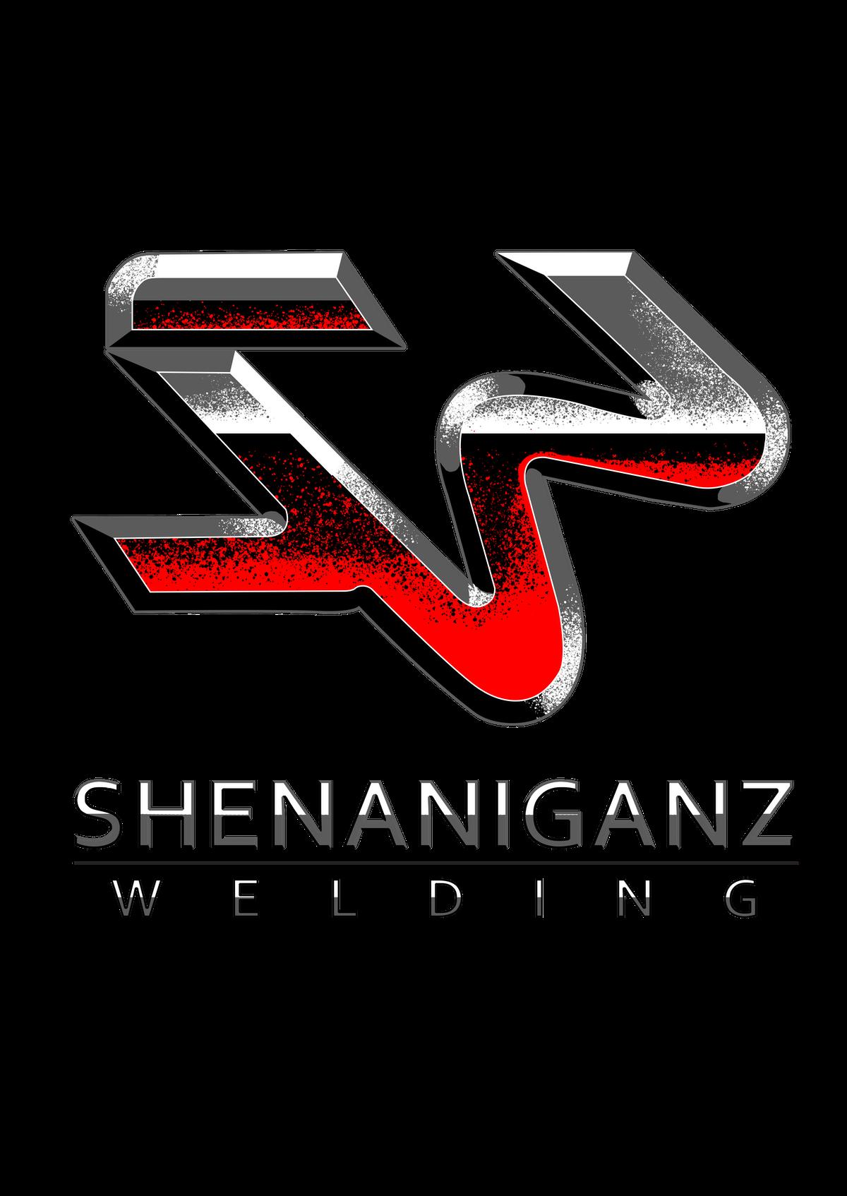 Shenaniganz Welding logo