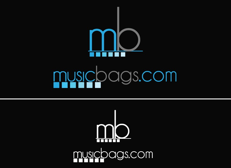 Help musicbags.com with a new logo