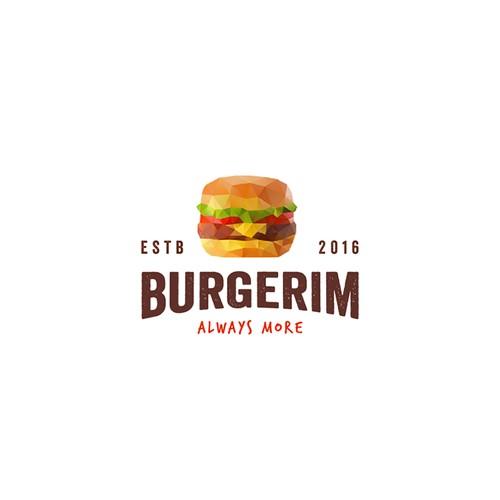 Logo Burgerim