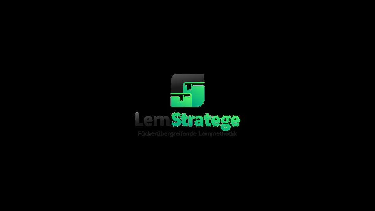 LOGO DESIGN for LernStratege