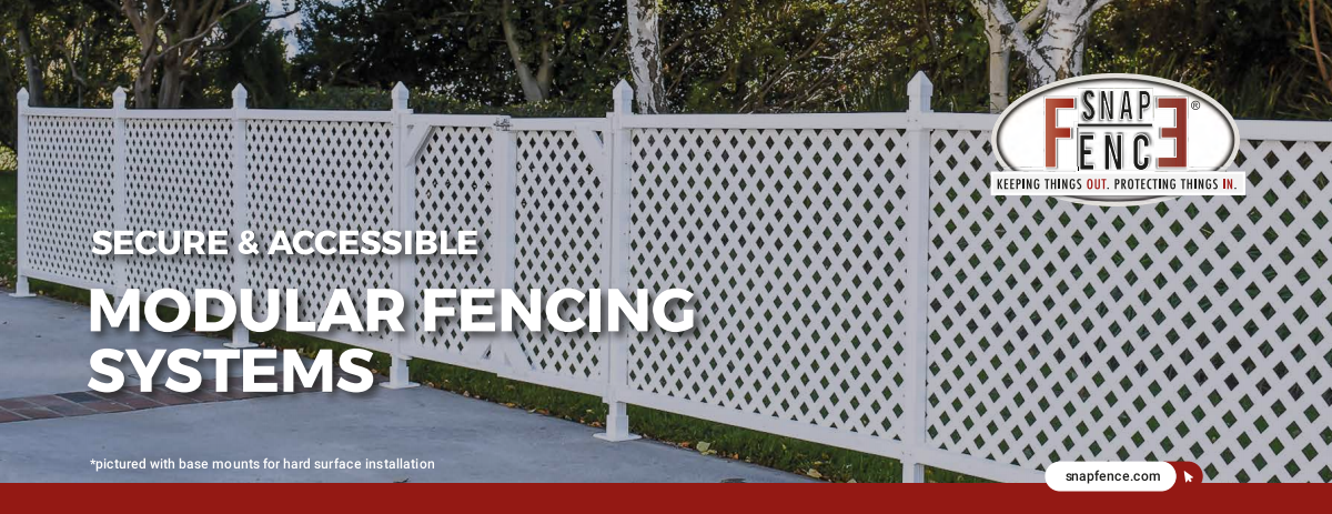 SnapFence Brochure