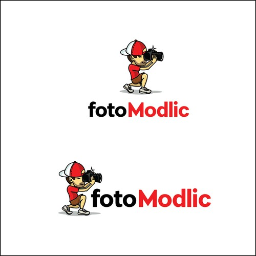 Logo for Foto Modlic