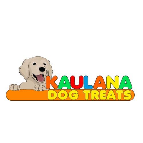 Kaulana logo design