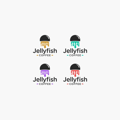 Jellyfish coffee