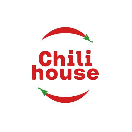 Chili Logo Design