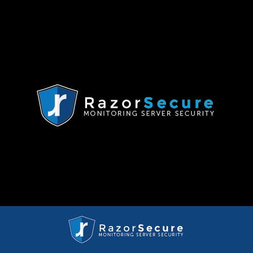 Create a logo for Razorsecure, a new web security product!