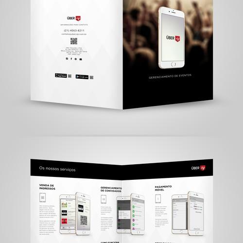 NEW! Ubervip Services Brochure
