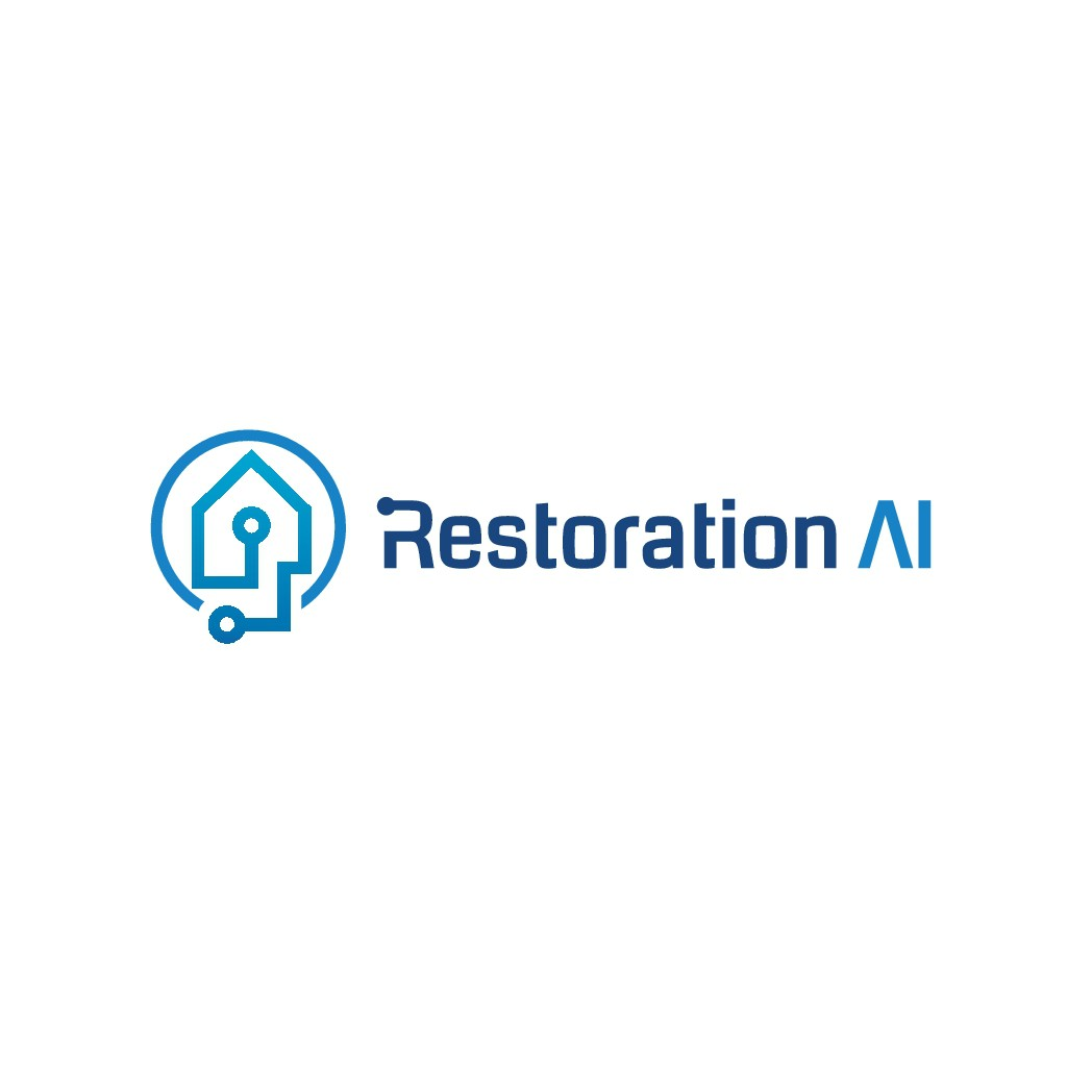 Restoration AI needs a logo that conveys the theme of our product