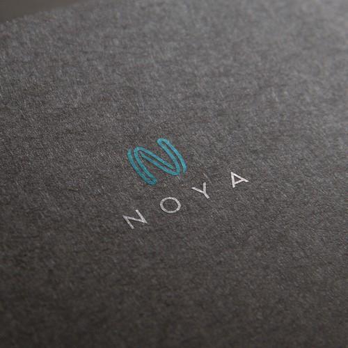 """letter """"N"""" concept"""