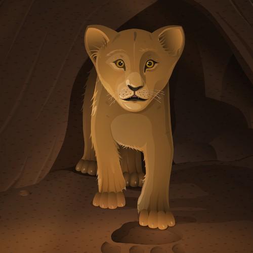 The Lion King Scene #2