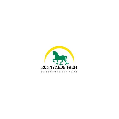 Logo for Runnymede Farm