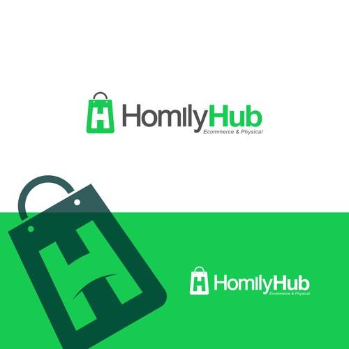 HomilyHub