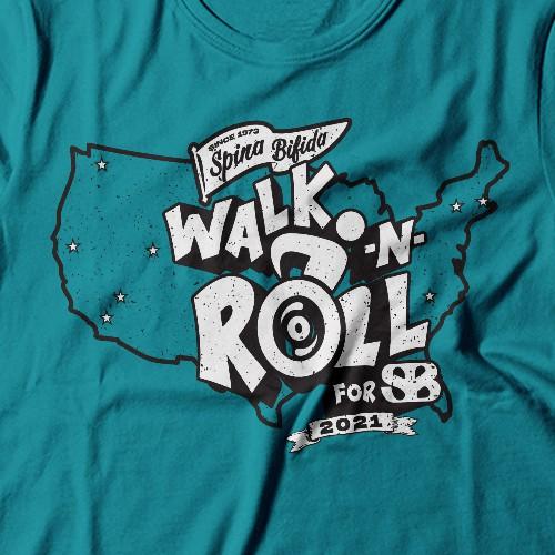 Walk-N-Roll