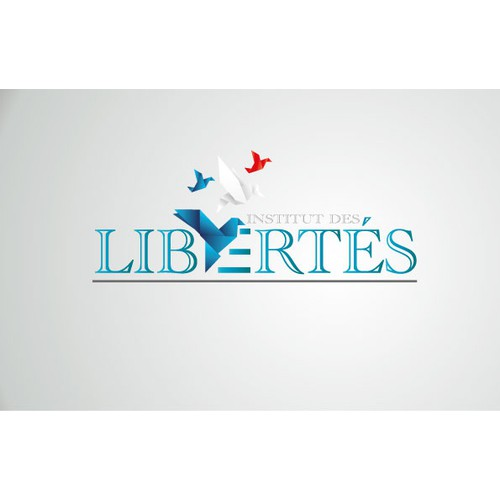 New logo wanted for Institut des Libertes
