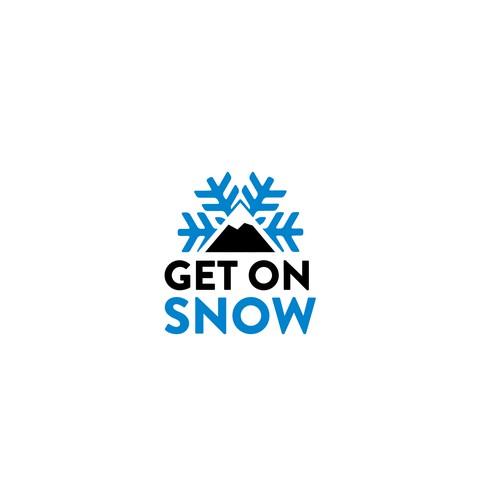 Get On Snow