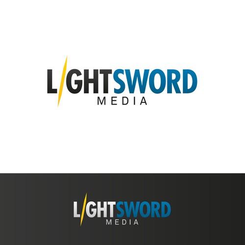 Logo for LightSword Media
