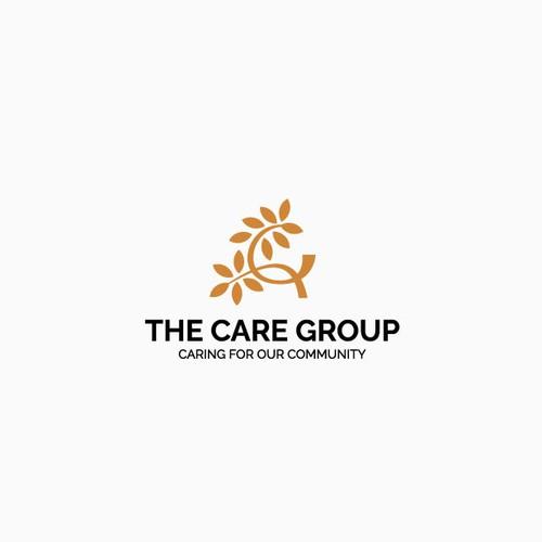 Senior Living + Care Logo