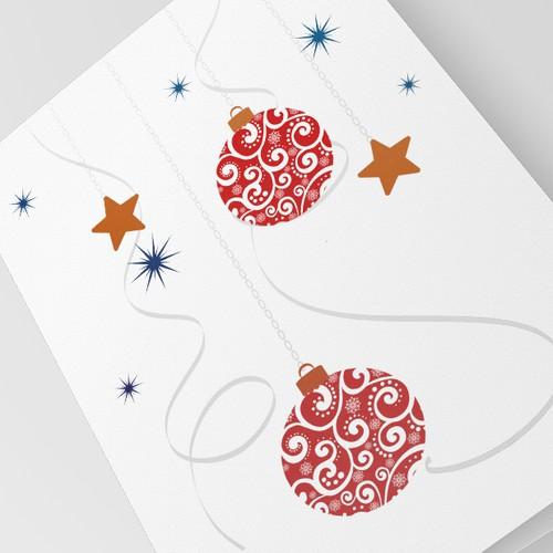 圣诞卡片为Aldeas婴儿SOS -多个获胜者+保证奖金