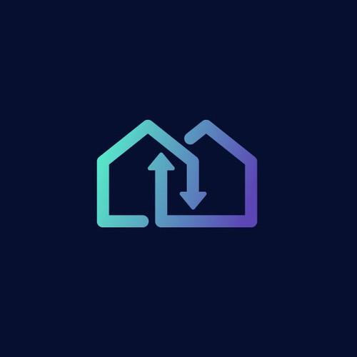 Logo Design for Providing Shelters Worldwide