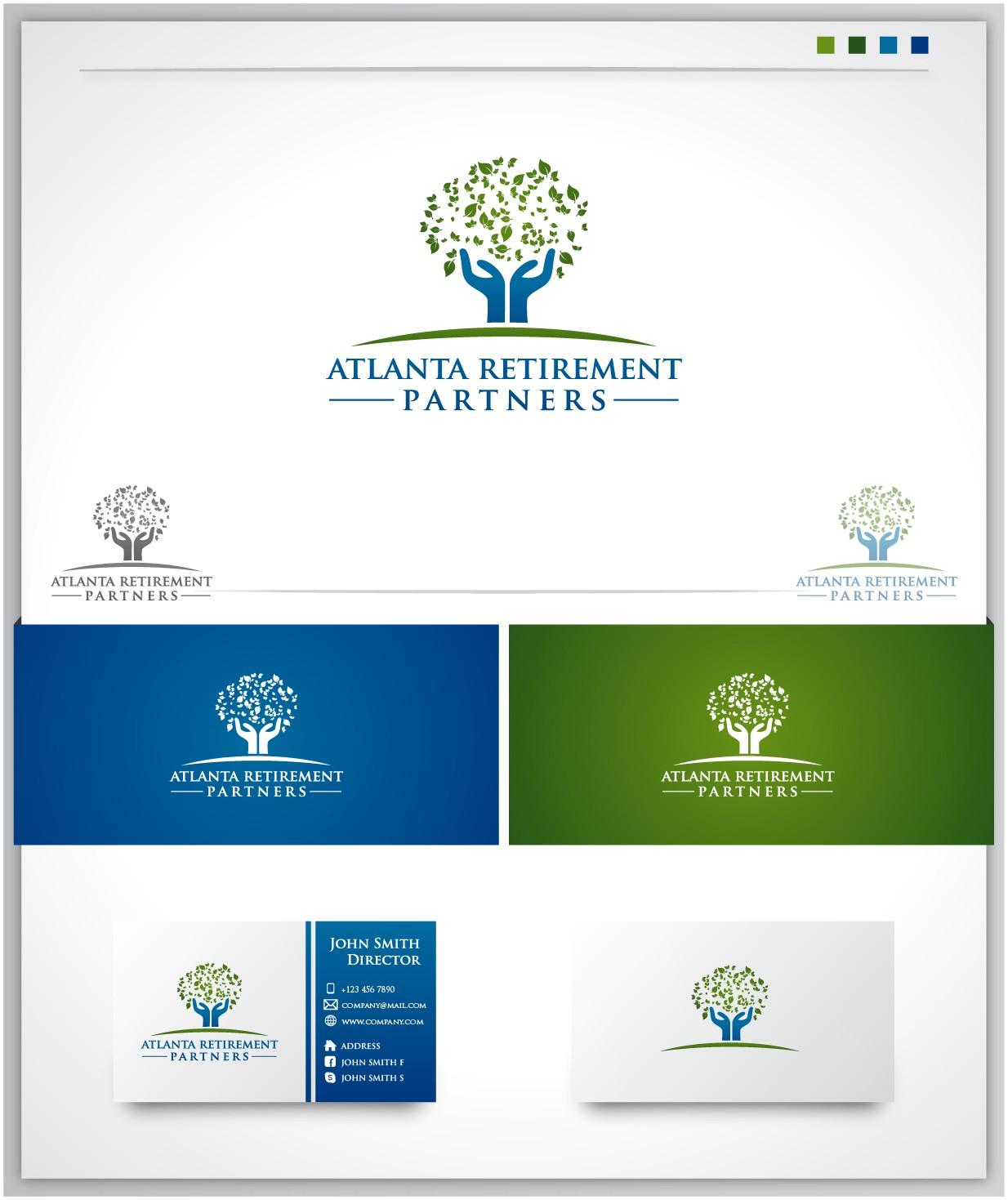 Create the next logo for Atlanta Retirement Partners