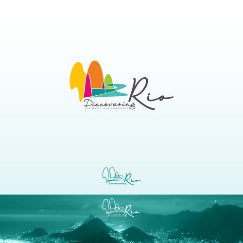 Rio de Janeiro Travel Guides Logo