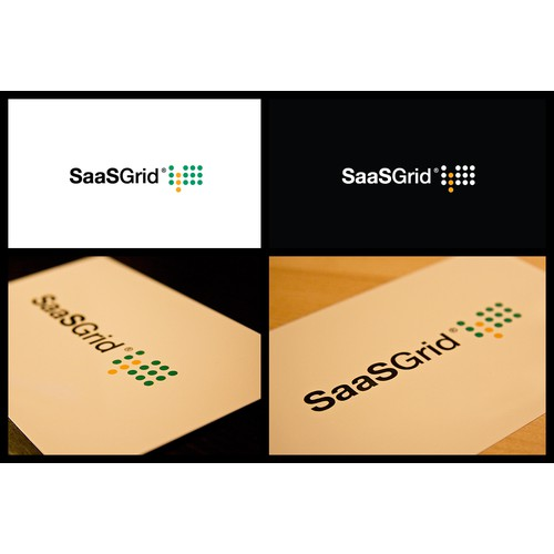 Logo For SaaSGrid