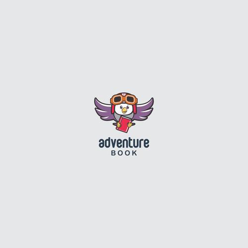 rental book logo
