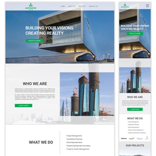 AstraPro Group