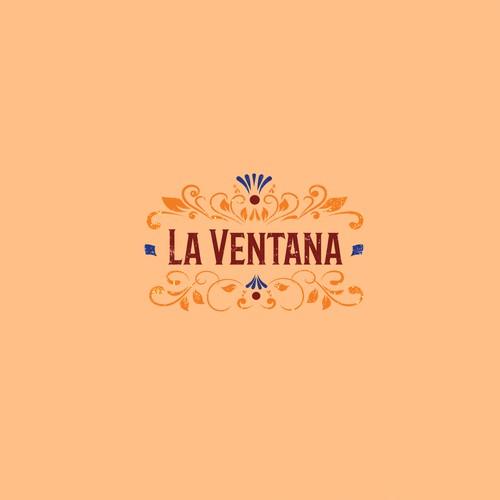 La Ventana logo