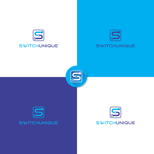 Switchuniqe needs a Logo