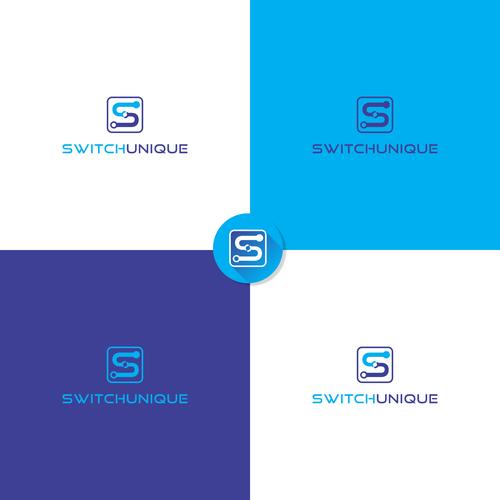 Switchuniqe needs a Logo
