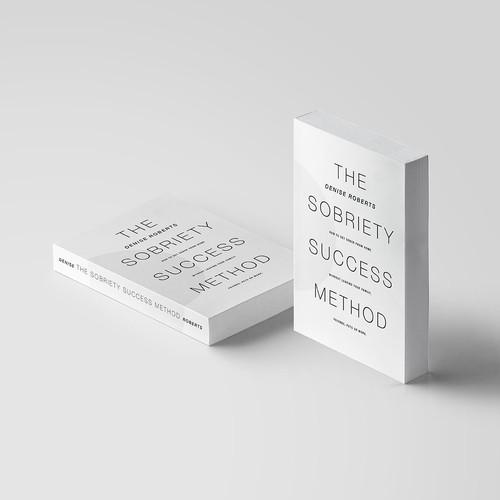 Simple book design