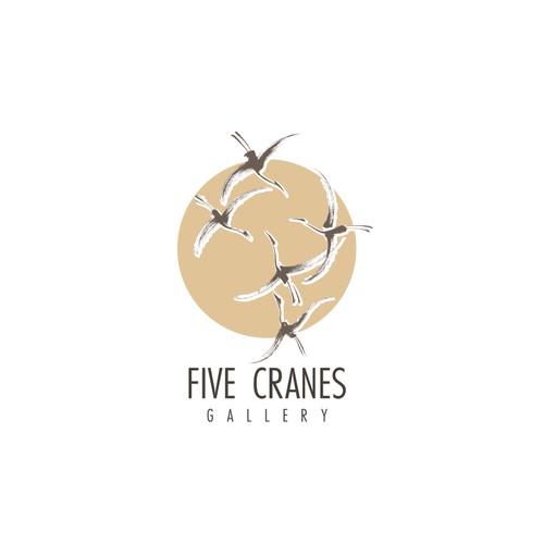 Logo for Art Gallery