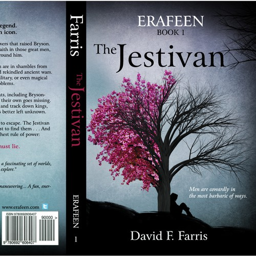 Erafeen: The Jestivan