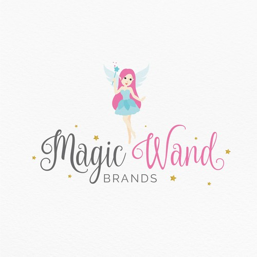 Wave your Magic Wand!