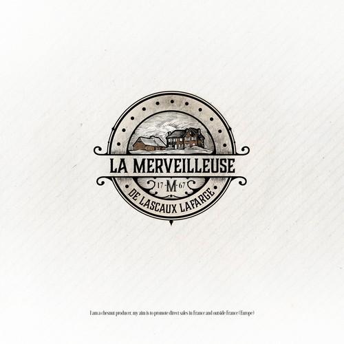 La Merveilleuse de Lascaux Lafarge