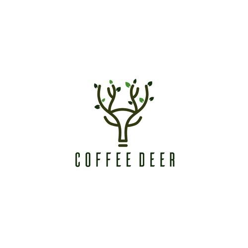 Coffee Deer