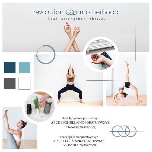 Revolution Motherhood
