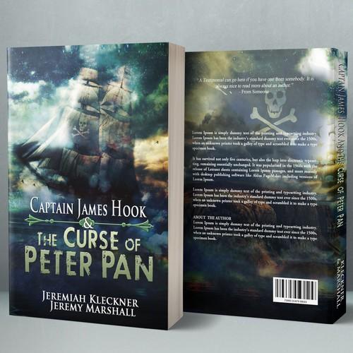 Captain James Hook & The Curse of Peter Pan