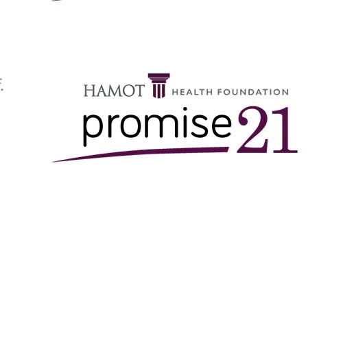 Logo design for a fund raising campaign