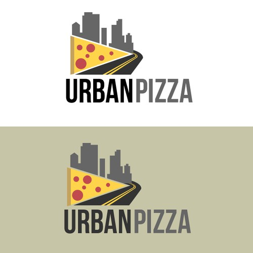 Create a logo that reflects the taste of people who fancy the style of urban outfitters